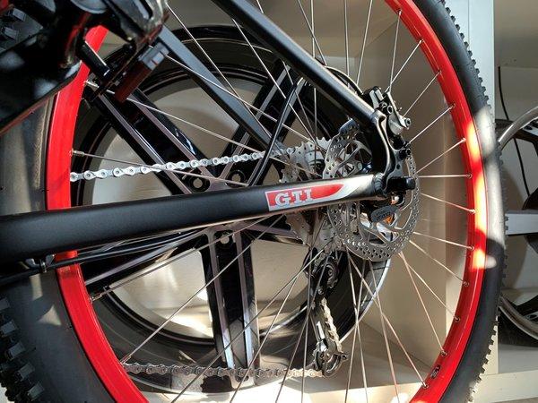 rahmengröße fahrrad zoll