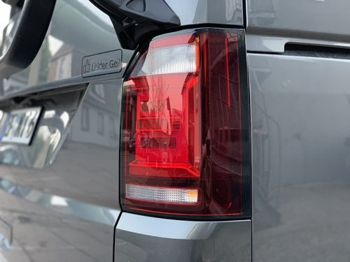 T6 LED Schlussleuchte links original VW bis 30.06.2019